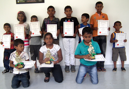 Art competition - 2014